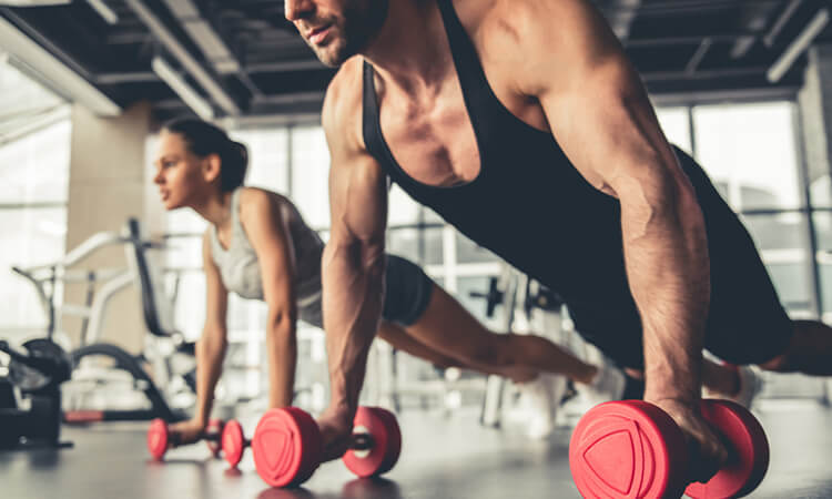 How to Prevent Fungal Skin Infections at the Gym?